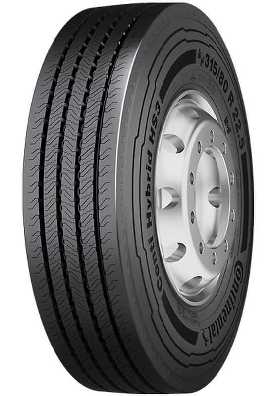 Continental Conti Hybrid HS3 245/70R-19.5 5122970000