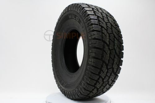 Multi-Mile Wild Spirit Radial AT/S LT245/75R-17 WST19