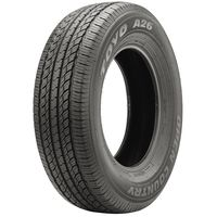 301870 P265/70R-18 Open Country A26 Toyo
