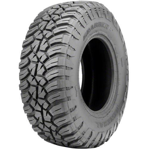 General Grabber X3 LT37/12.50R-18 04505970000