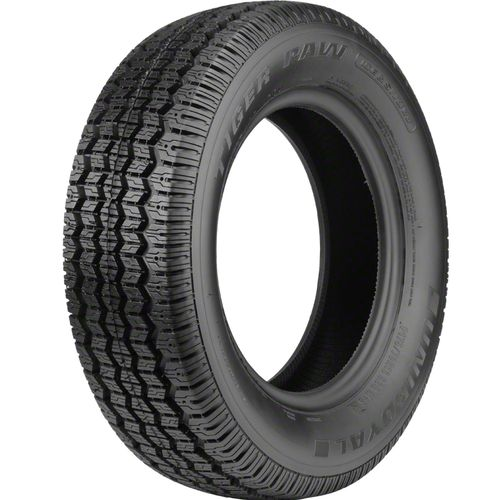 Uniroyal Tiger Paw Ice & Snow P155/80R-13 76311