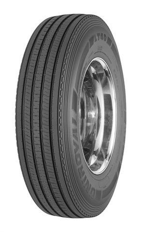 Uniroyal LT40 275/80R-22.5 15809