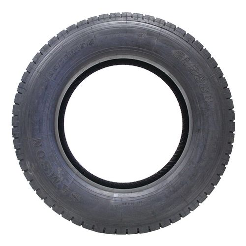 Samson Advance Radial Truck GL268D (Open Shoulder) 245/70R-19.5 86071G