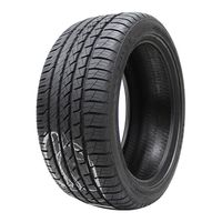 104109357 245/45R-17 Eagle F1 Asymmetric All-Season Goodyear