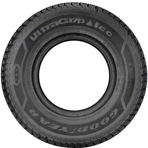 Goodyear Ultra Grip Ice WRT LT LT265/75R-16 268610372