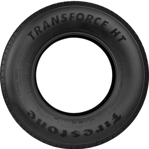 Firestone Transforce HT 265/70R-18 000011