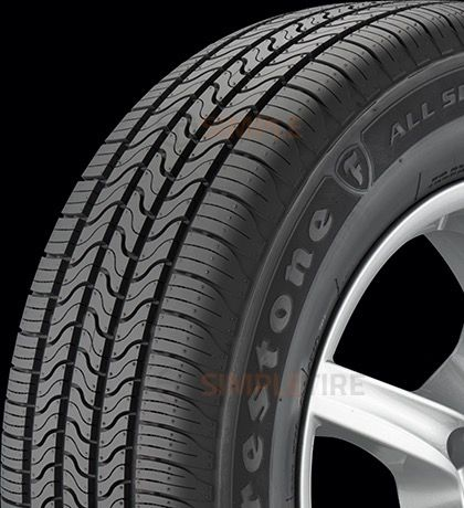 4070 P205/60R16 All Season Firestone