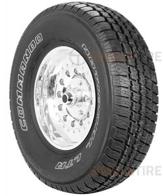 21542143 265/65R   17 Commando LTR National