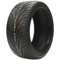 95EL7AFA P255/40ZR17 595 RS-R  Federal