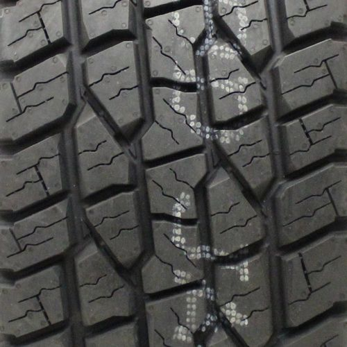 Timberland A/T LT285/75R -16 CPR0067