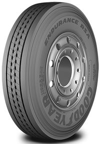 138792674 10/R22.5 Endurance RSA Goodyear