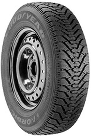Goodyear Nordic Winter Tire >> Goodyear Nordic Winter Radial Ht P215 55r 17 Tires Buy