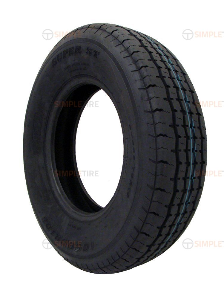 What do reviews typically say about Goodride tires?
