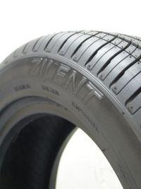 V33514 195/55R15 Zilent Vee Rubber