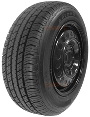 Summit Ultra Max HP P205/60R-15 110507