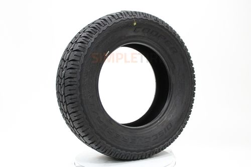 Cooper Discoverer A/TW 235/80R-17 90000022232