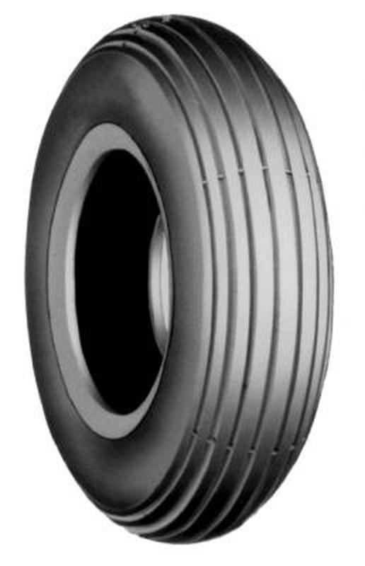 Greenball Rib Non-Marking Gray 3.00/--4 Z41791