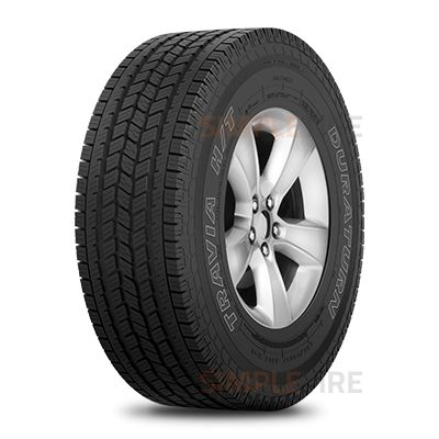 2184 LT285/70R17 Travia H/T Duraturn