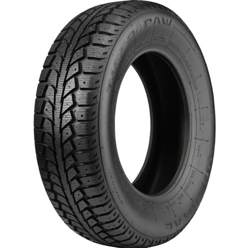 Uniroyal Tiger Paw Ice & Snow II 215/65R-17 10284