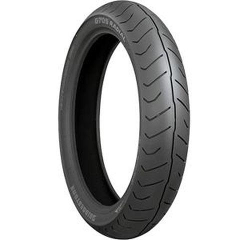 Bridgestone Exedra G709 (Front) 130/70R-18 122971