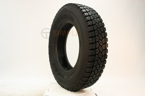 Michelin XDE M/S 275/80R-22.5 61426