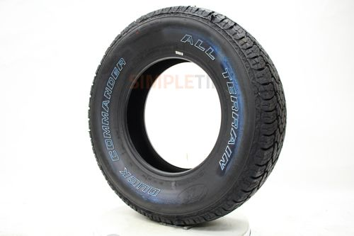Duck Commander All Terrain 265/70R-16 DKT93
