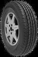 24675006 P235/60R16 M665 Touring SE Milestar