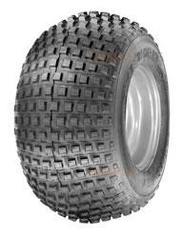 Power King Staggered Knobby 25/12--9 KNW51