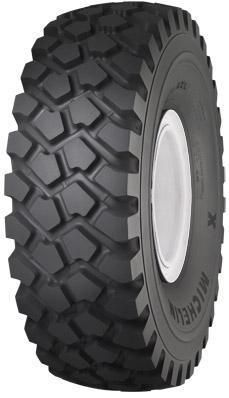 Michelin XZL 14/R-20 59177