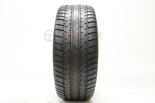 Michelin Pilot Sport P255/35ZR-18 50581
