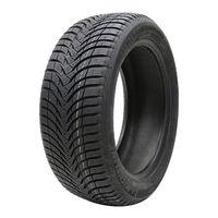 01929 225/50R17 Alpin A4 Michelin