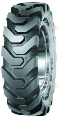 Mitas TI09 Industrial Lug R4 16.9/--30 1013203110000