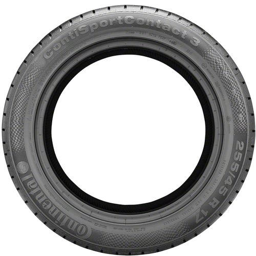 Continental ContiSportContact 3 P245/45R-18 03502830000