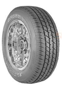 Eldorado Legend Sport Tour SUV P245/75R-16 0013935