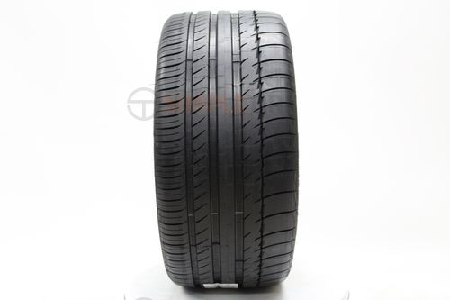 Michelin Pilot Sport PS2 255/30ZR-20 93488