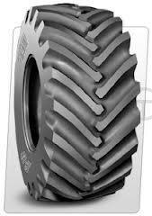 94004317 24.5/-32 Harvester - TR137 Eldorado
