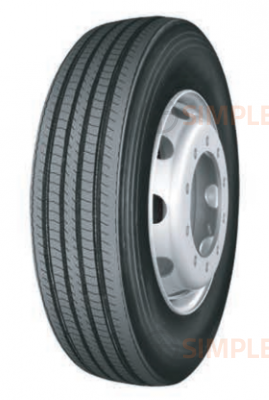 RLA0063 295/75R22.5 R116 - Highway Roadlux