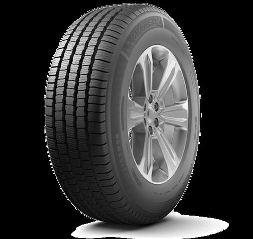 Michelin X Radial LT2 LT235/85R-16 06139