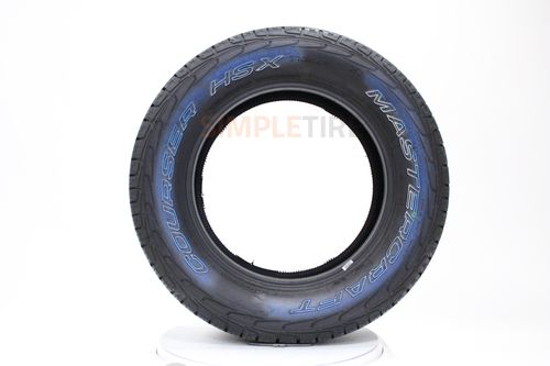 Mastercraft Courser HSX Tour P245/65R-17 50109