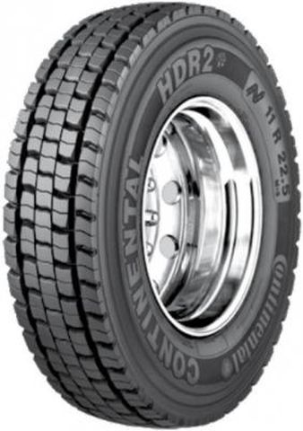 Continental HDR2 Eco Plus 295/75R-22.5 5220650000