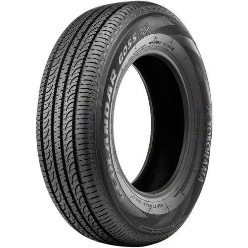 Yokohama All Season Tires >> Yokohama Geolandar G055