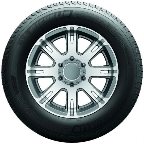 Michelin Primacy LTX 265/65R-18 90112