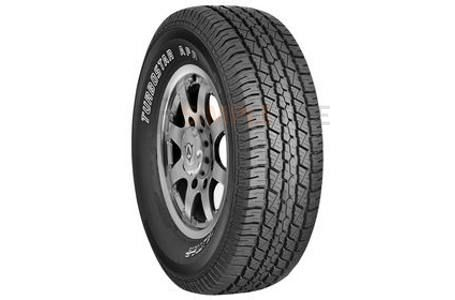 3350133 LT265/75R16 Turbostar APR Telstar