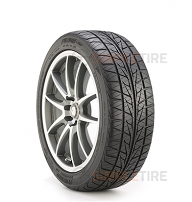 001725 245/40R18 UHP Fuzion
