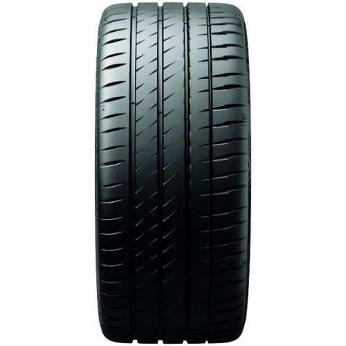 Michelin Pilot Sport 4S 265/40ZR-18 85587
