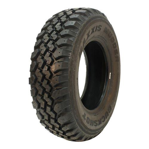 Maxxis MT-754 Buckshot Mudder LT35/12.50R-15 TL18570000