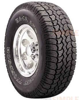 Mickey Thompson Baja ATZ Radial Plus LT245/70R-17 5170
