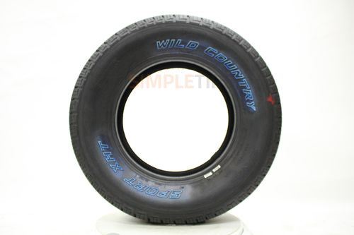 Multi-Mile Wild Country Sport XHT P265/70R-17 CTX87