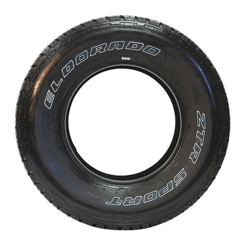 Eldorado ZTR Sport XL 265/75R-16 0022964