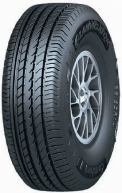 PowerTrac CityMarch 195/60R-15 H150W
